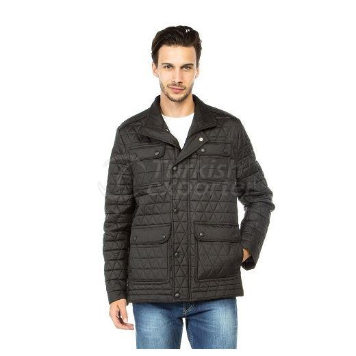 Winter Coat 775
