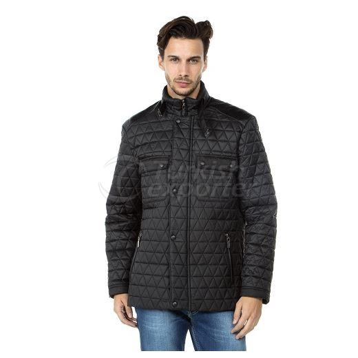 Winter Coat 776