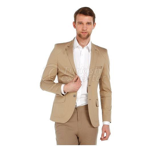Summer Jacket 475-B