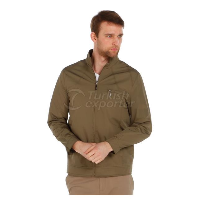 Summer Coat 00891
