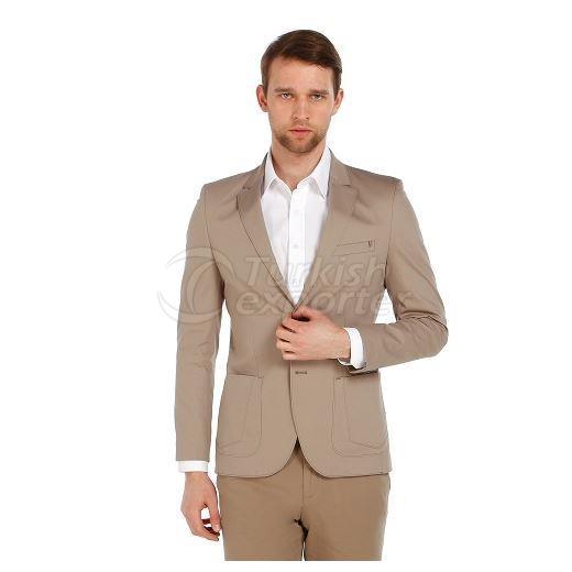 Summer Jacket 472-b