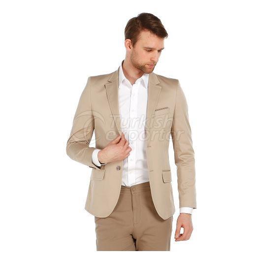 Summer Jacket 474-A