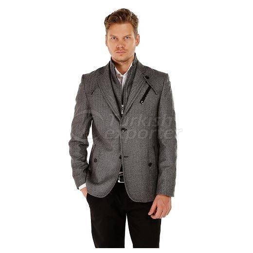 Winter Jacket 24