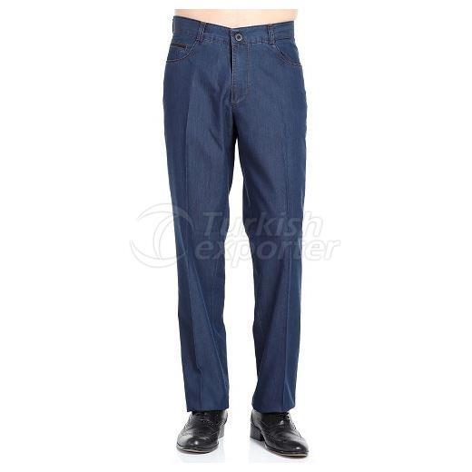 Summer Pants 010