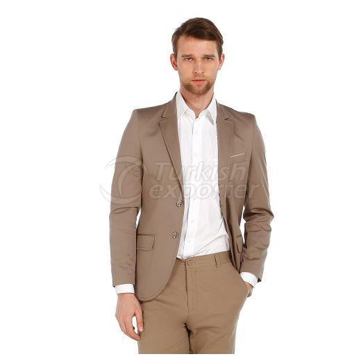 Summer Jacket 474