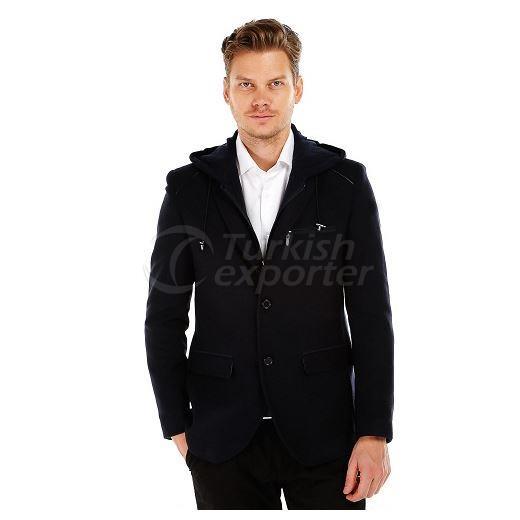 Winter Jacket 48