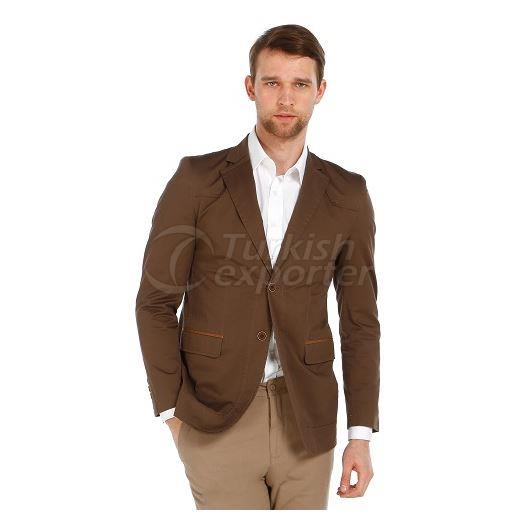 Summer Jacket 625-A