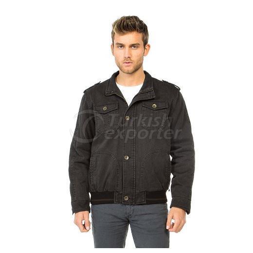 Winter Coat 600