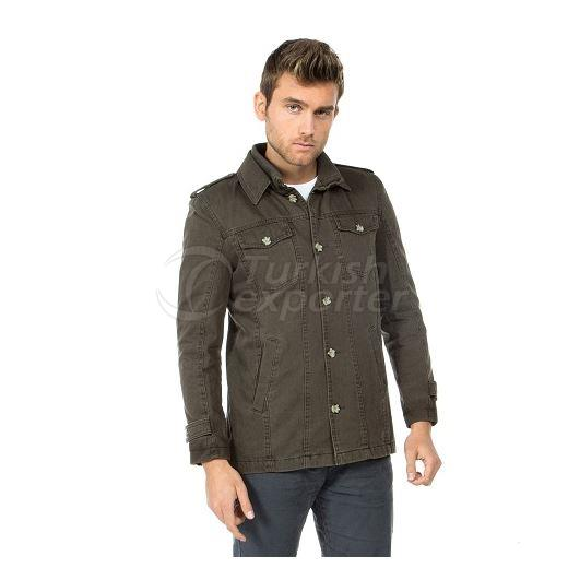 Winter Coat 598