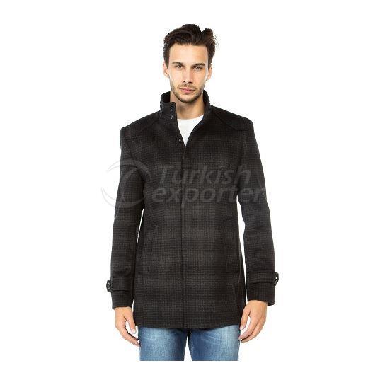 Overcoat 771
