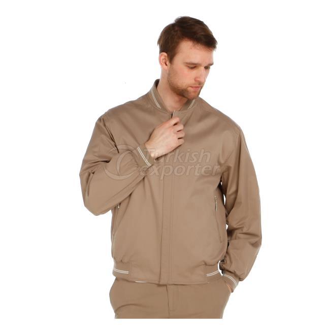 Summer Coat 00791