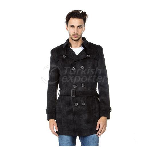 Overcoat 777