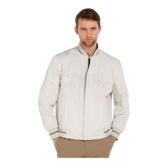 Summer Coat 00721