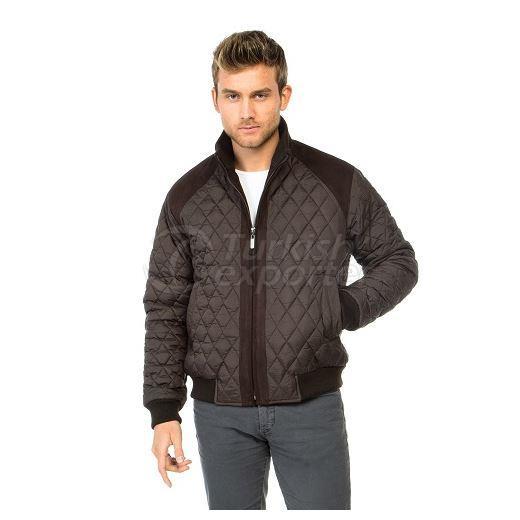 Winter Coat 872
