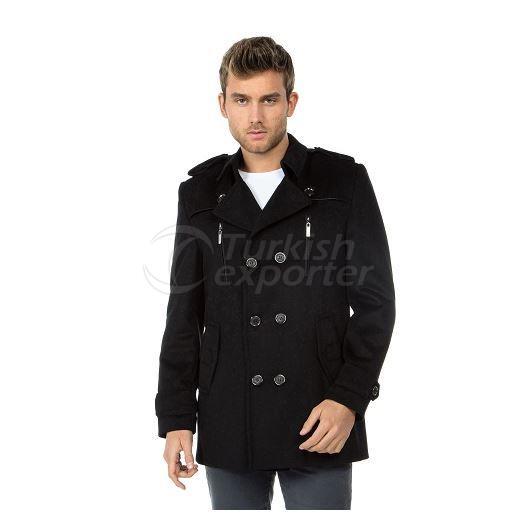 Overcoat 773