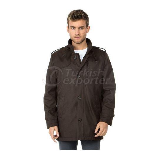 Overcoat 780