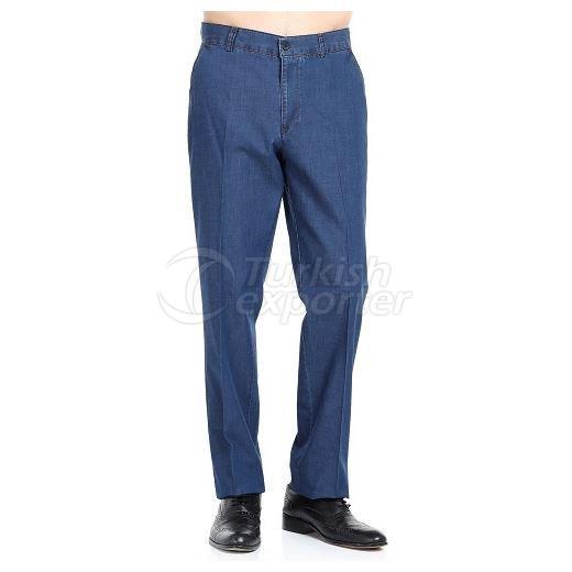 Summer Pants 009
