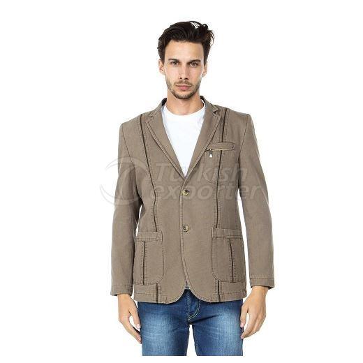 Winter Jacket 617