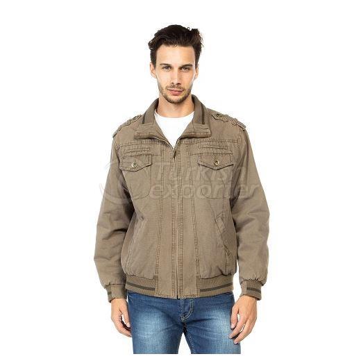 Winter Coat 599
