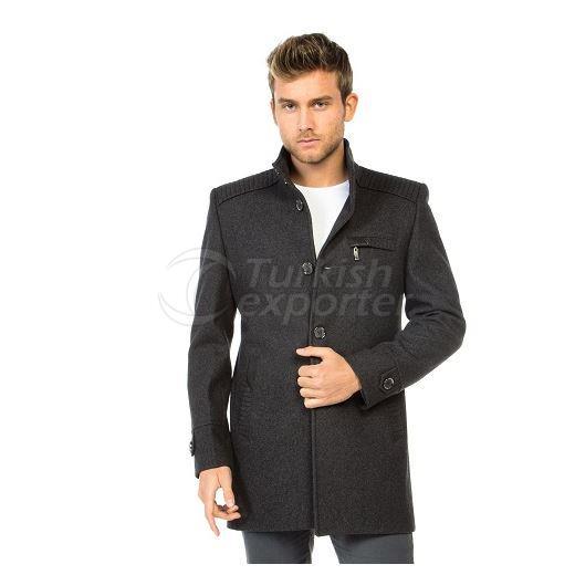Overcoat 772