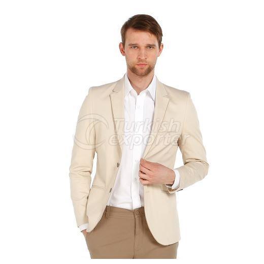 Summer Jacket 473-B