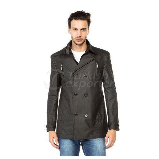 Winter Coat 603