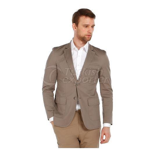 Summer Jacket 625