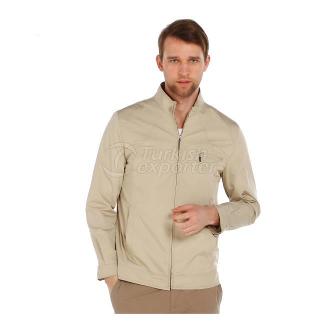 Summer Coat 00941