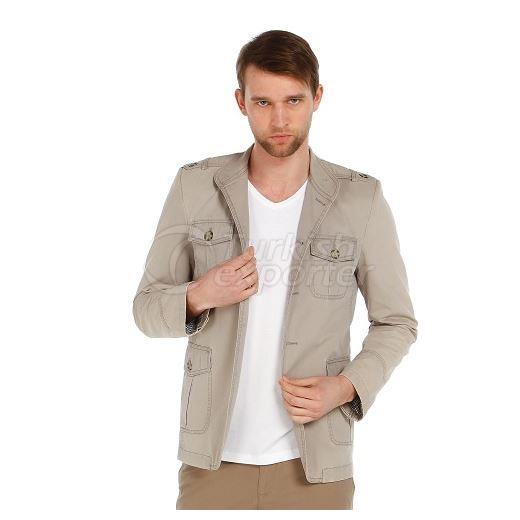 Summer Jacket 466
