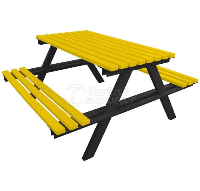 Composite Picnic Table