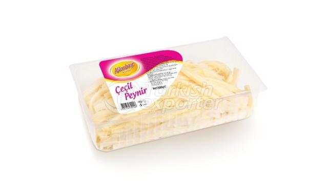 Cecil Cheese