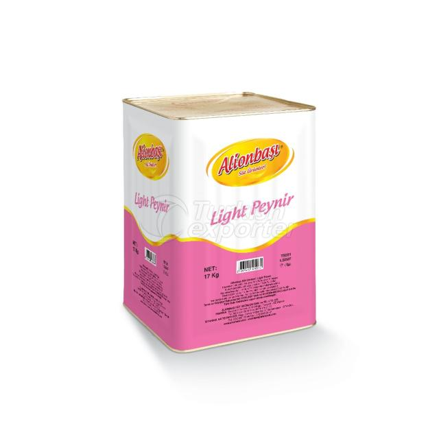 Light Cheese