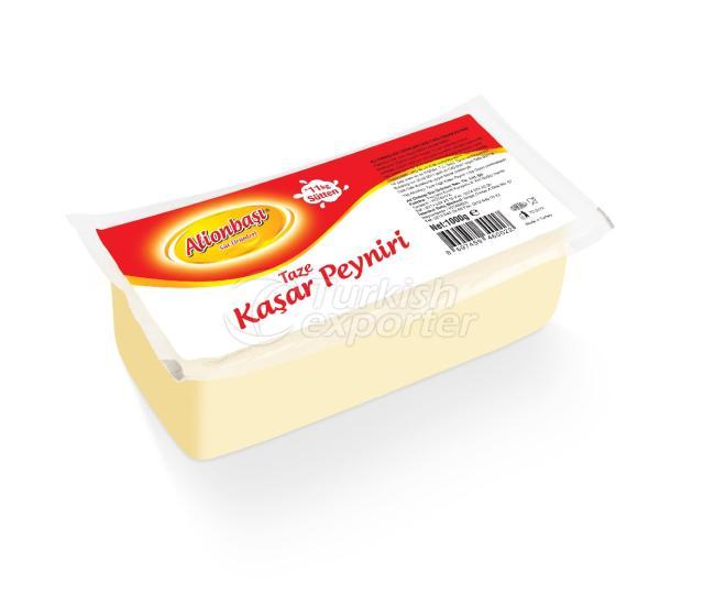 Fresh Cheddar Cheese