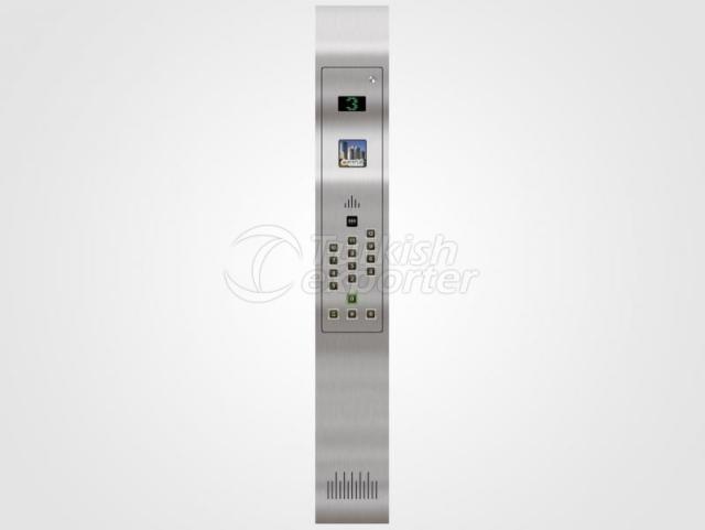 Size Panel Button 2130 MO