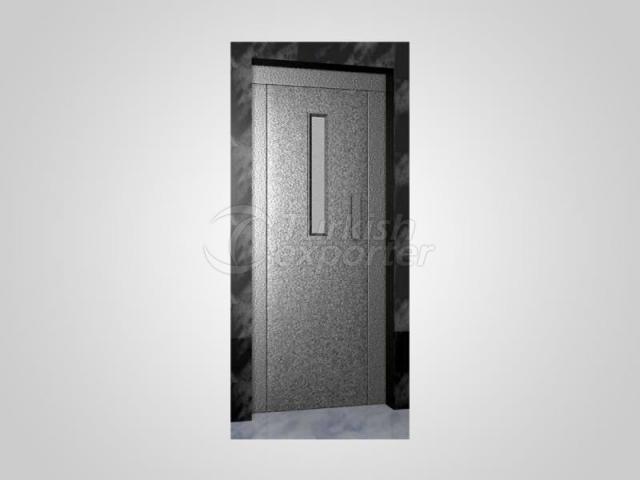 Semi-Auto Door TRK01