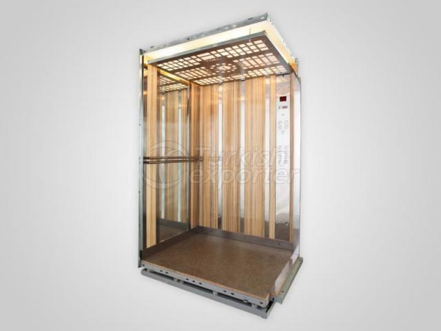 Cabin TLK001