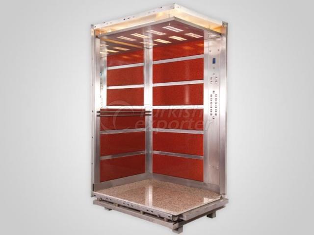 Cabin TLK003
