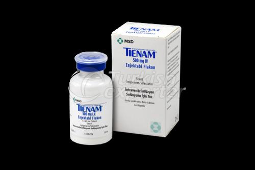 TIENAM 500 mg IV