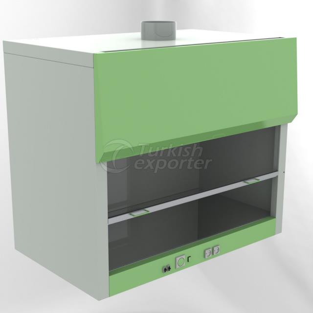 Ç20 Over the Counter Fume Hood