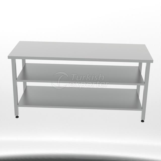 P40 Worktable
