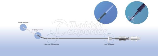 Embryo Transfer Catheter Pearl Tip®