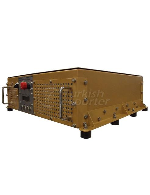 Millitary Rectifier