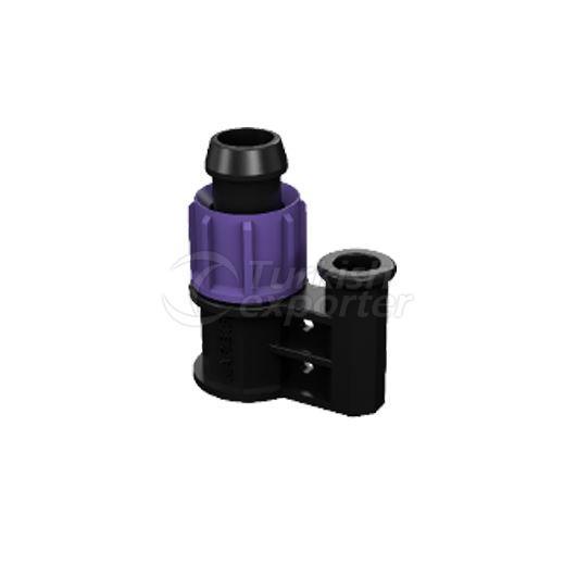 Mini Sprinkler Adapter