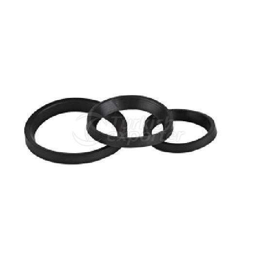 Latch Gaskets