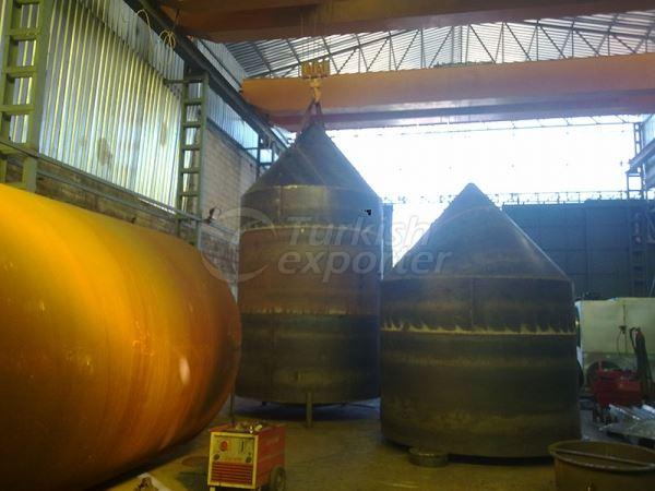 Manufacture of Conical