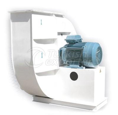 Pneumatic Fan