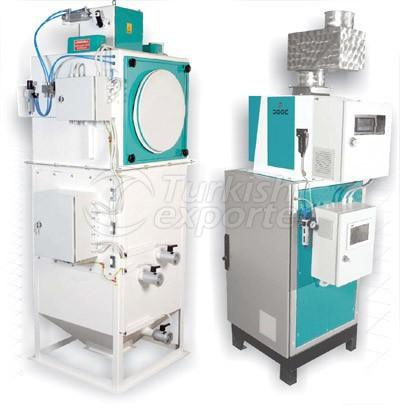 Automatic Tempering Machine
