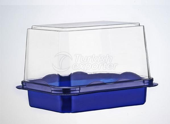 NML Classic Navy Blue Bowl