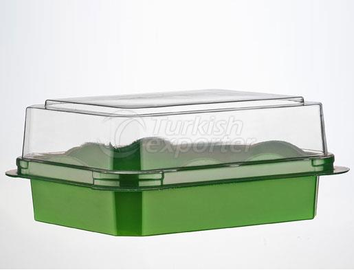 NML Classic Green Bowl