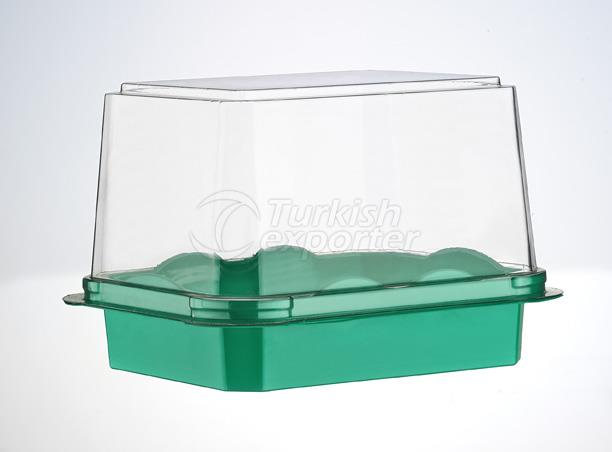 NML Classic Turquoise Bowl